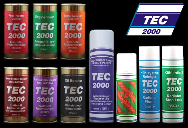 TEC-2000 Products & Information